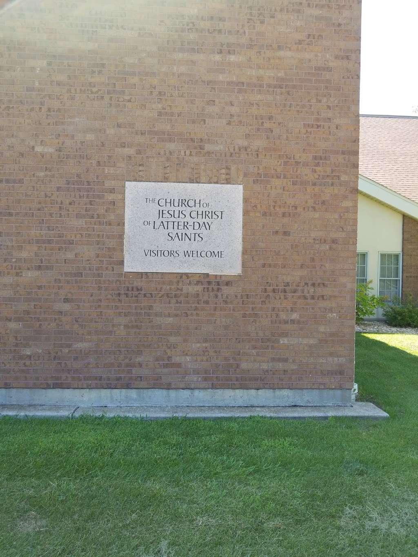 The Church of Jesus Christ of Latter-day Saints - church  | Photo 9 of 9 | Address: 1100 E Grand Ave, Cameron, MO 64429, USA | Phone: (816) 632-3770