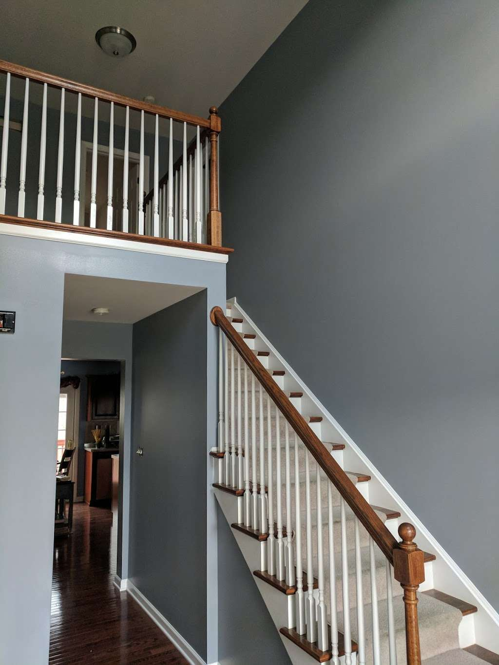 Himes Painting Plus - painter  | Photo 5 of 10 | Address: 1677 Grantley Rd, York, PA 17403, USA | Phone: (717) 574-9845