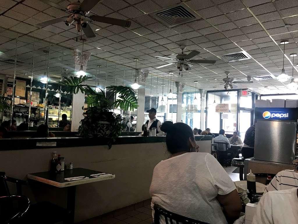 Fordham - restaurant  | Photo 1 of 10 | Address: 2506 Grand Concourse, The Bronx, NY 10458, USA | Phone: (718) 584-4300