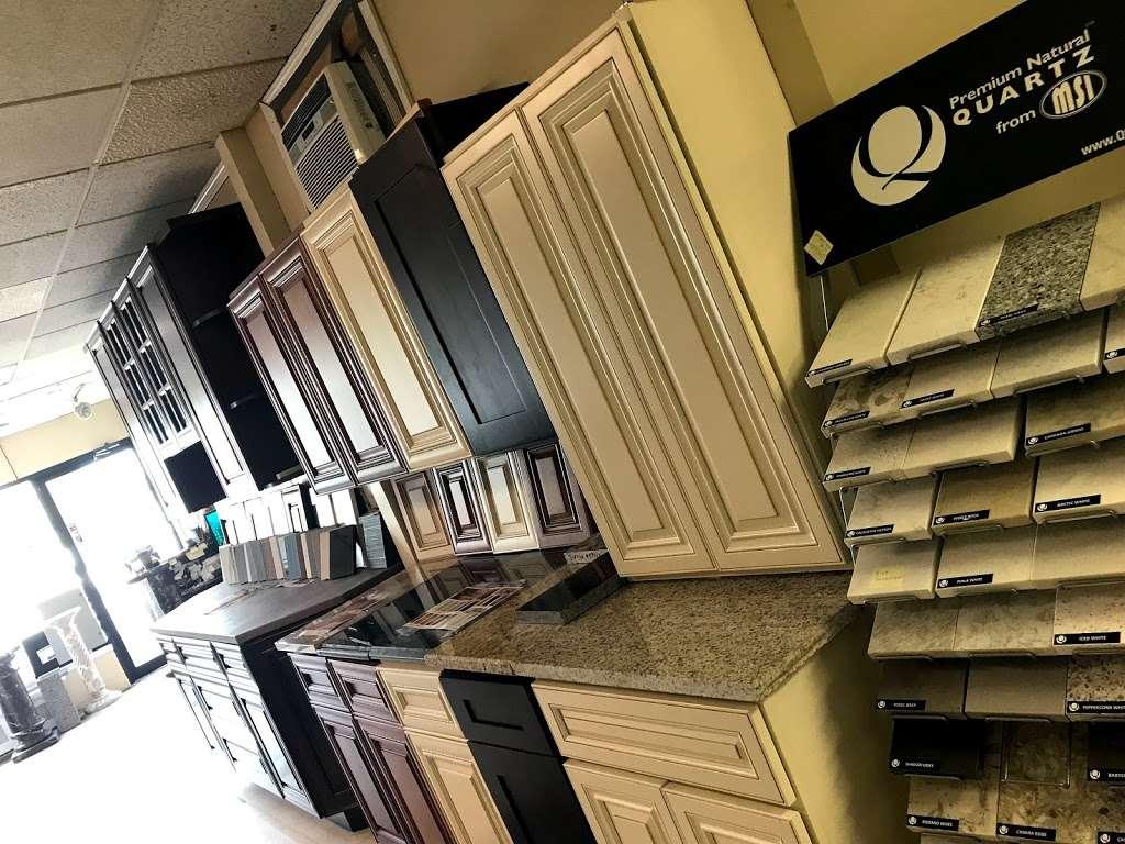 stoneworks MJ Inc. - furniture store  | Photo 9 of 10 | Address: 7602 tonnelle ave apt 1 showroom, 7602 76th Street, North Bergen, NJ 07047, USA | Phone: (201) 758-5290