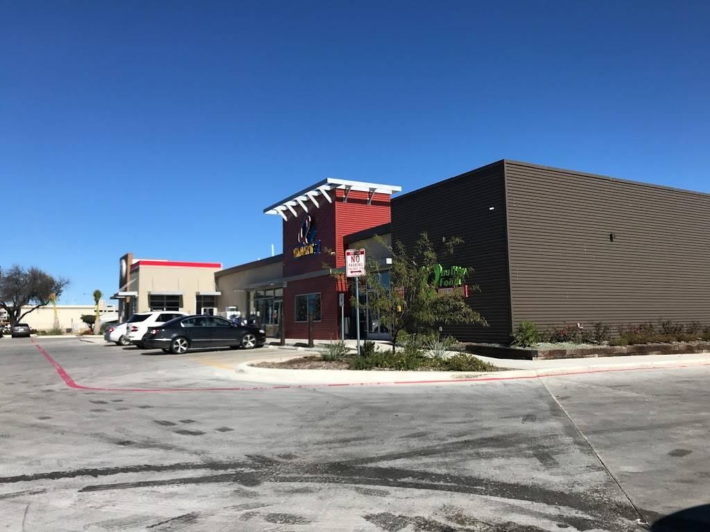 Cell Phone Waiting Lot - parking  | Photo 3 of 8 | Address: Airport Blvd, San Antonio, TX 78216, USA | Phone: (210) 207-3433