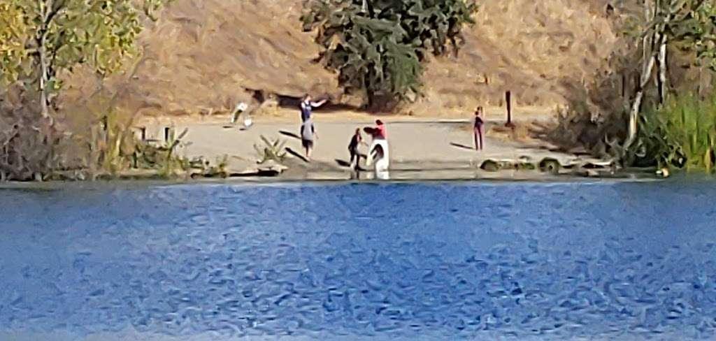 Boris Lake Bench - park  | Photo 3 of 7 | Address: Pleasanton, CA 94566, USA