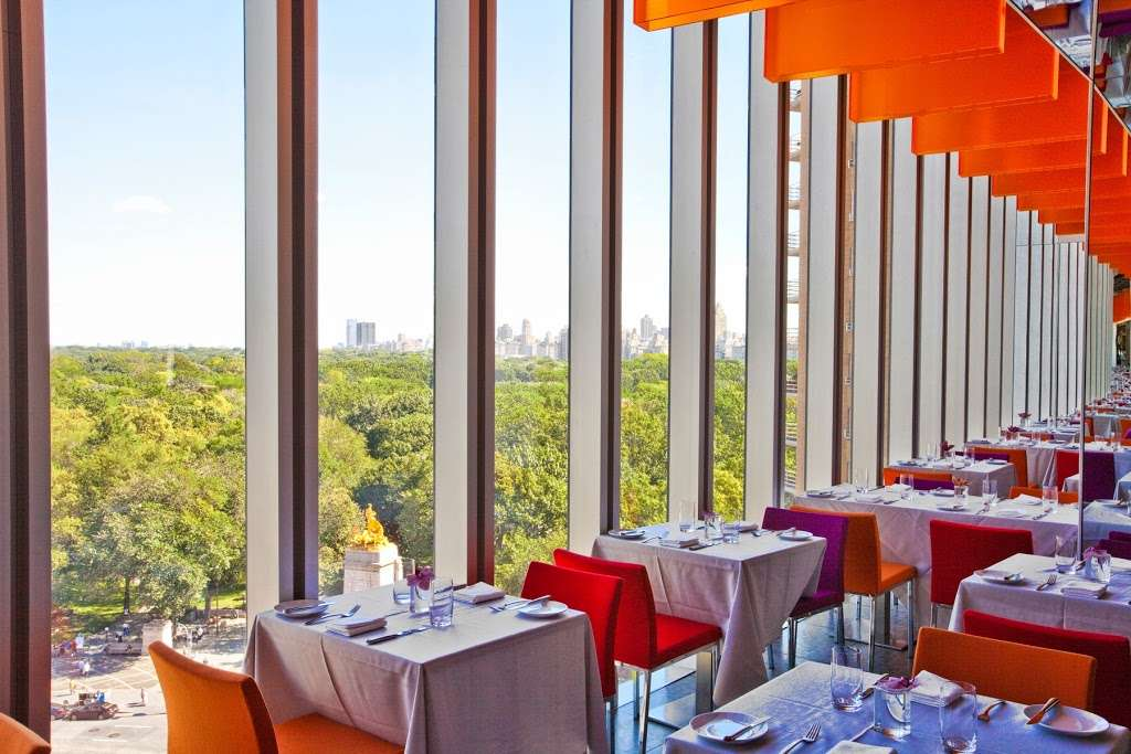 Robert - restaurant  | Photo 1 of 10 | Address: 2 Columbus Cir, New York, NY 10019, USA | Phone: (212) 299-7730