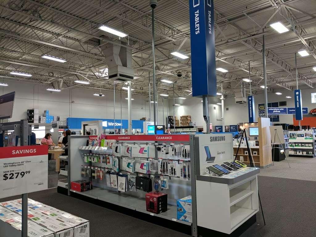 Best Buy - electronics store  | Photo 4 of 10 | Address: 23000 Savi Ranch Pkwy, Yorba Linda, CA 92887, USA | Phone: (714) 685-3235
