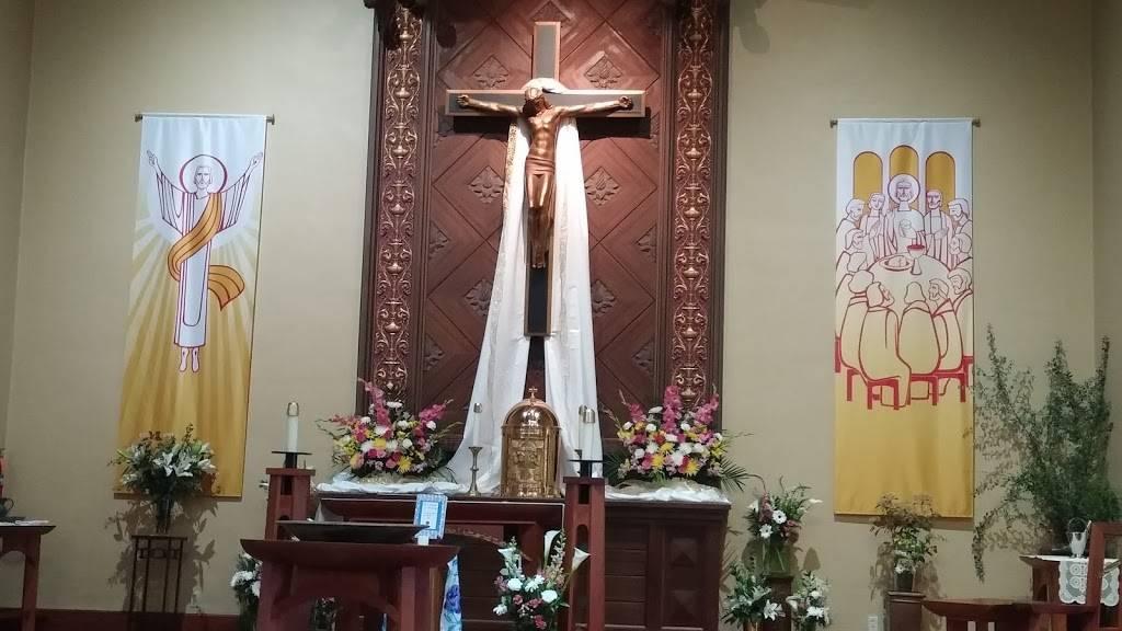 St. Jerome Catholic Church - church    Photo 1 of 5   Address: 308 Carmel Ave, El Cerrito, CA 94530, USA   Phone: (510) 525-0876