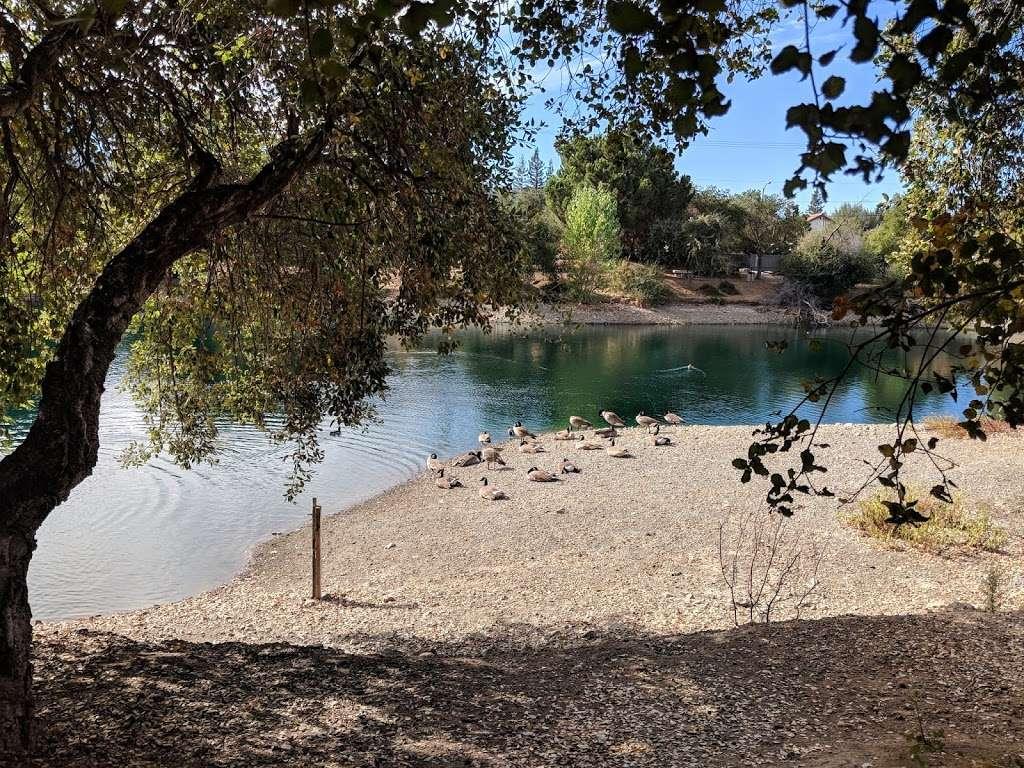 Trailhead - park    Photo 2 of 8   Address: Prospect Rd, Cupertino, CA 95014, USA