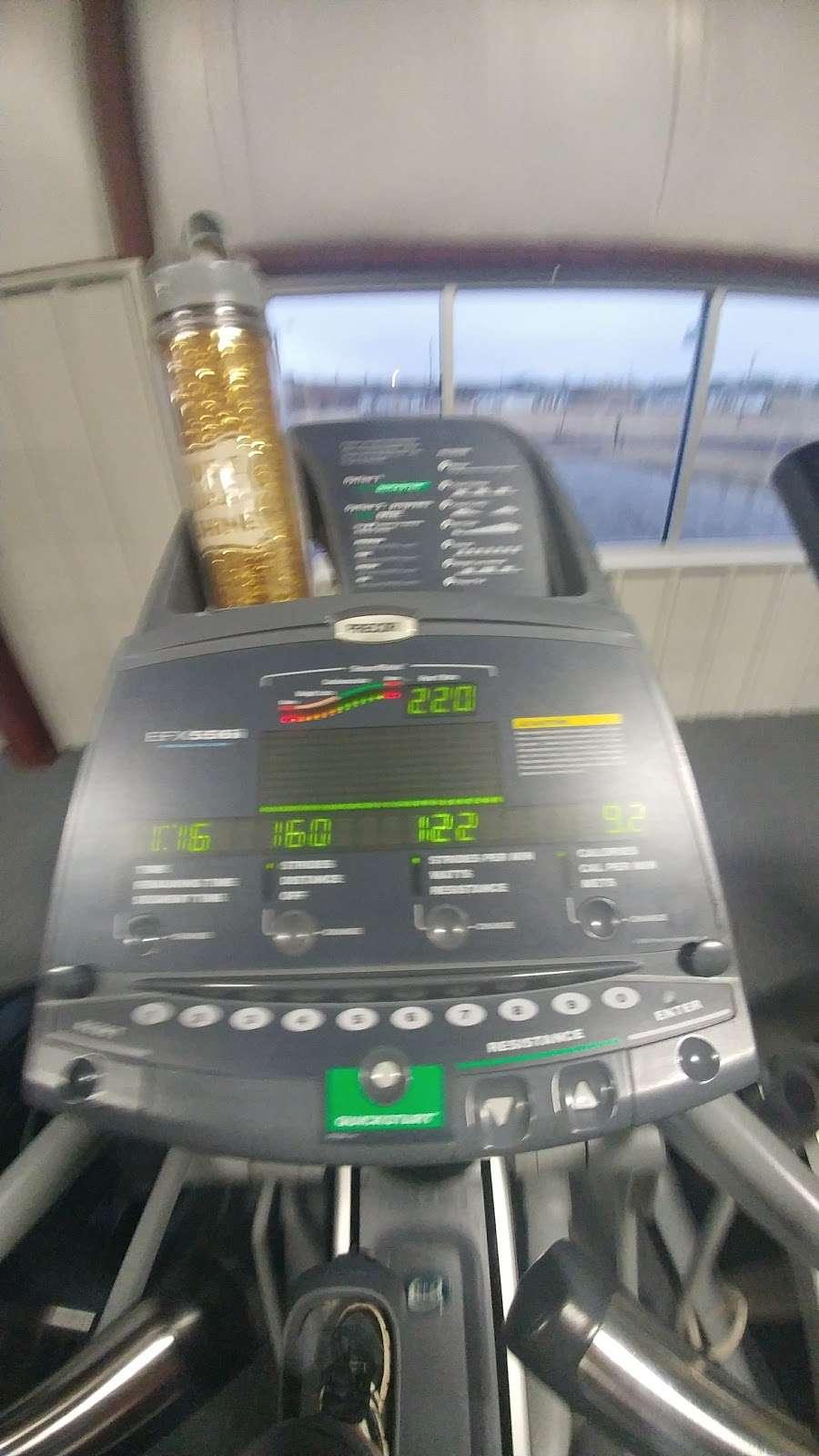 Ultimate Image Fitness Center - health  | Photo 6 of 7 | Address: 300 Spring Cir, Odessa, MO 64076, USA | Phone: (816) 633-8348