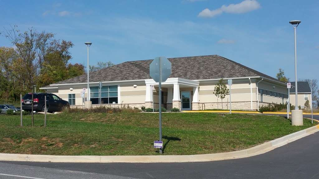 Point of Rocks Surgery Center - hospital  | Photo 8 of 8 | Address: 1901 Lockhouse Dr, Point of Rocks, MD 21777, USA | Phone: (301) 874-2211