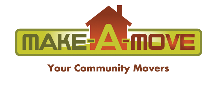 Make-a-Move - moving company  | Photo 3 of 4 | Address: 160 Clairemont Ave, Decatur, GA 30030, USA | Phone: (404) 437-6338