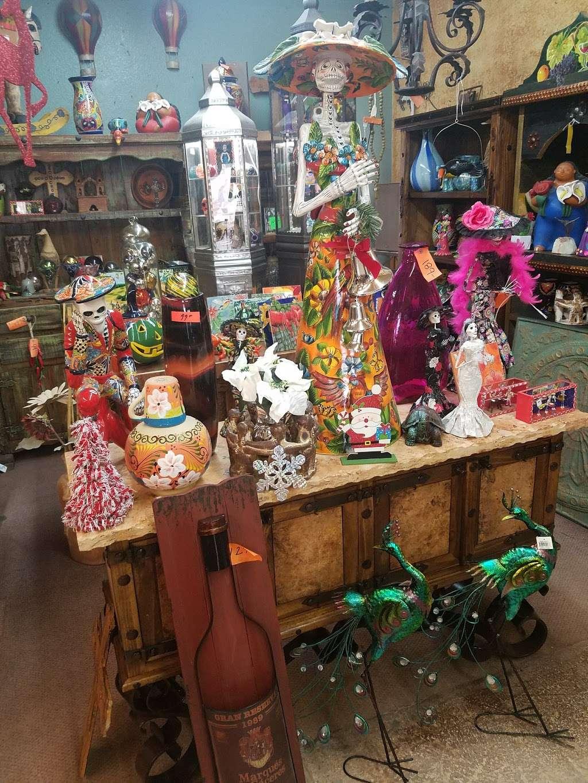 Little Baja Garden & Design - furniture store  | Photo 10 of 10 | Address: 3033 W Ford Ave, Las Vegas, NV 89139, USA | Phone: (702) 407-0020