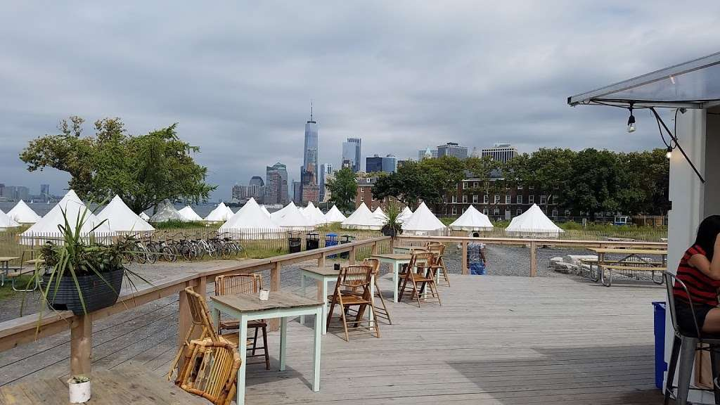 Collective Governors Island - lodging  | Photo 7 of 10 | Address: Craig Rd N, New York, NY 10004, USA