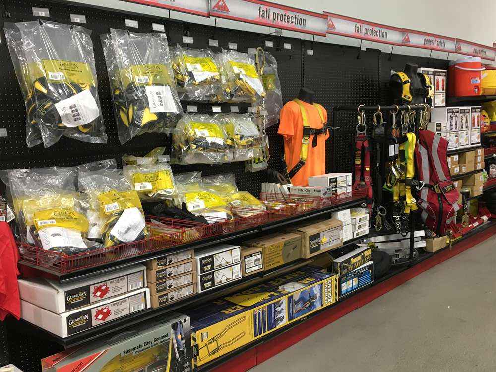 Allied Building Products, A Beacon Roofing Supply Company - home goods store    Photo 4 of 10   Address: 42-16 11th St, Long Island City, NY 11101, USA   Phone: (718) 706-0145