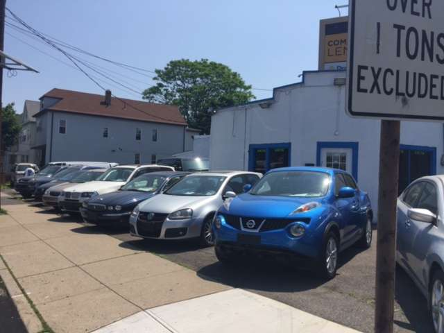 Unique Auto Sales Inc - car dealer  | Photo 8 of 10 | Address: 524 Lexington Ave, Clifton, NJ 07011, USA | Phone: (862) 225-9810