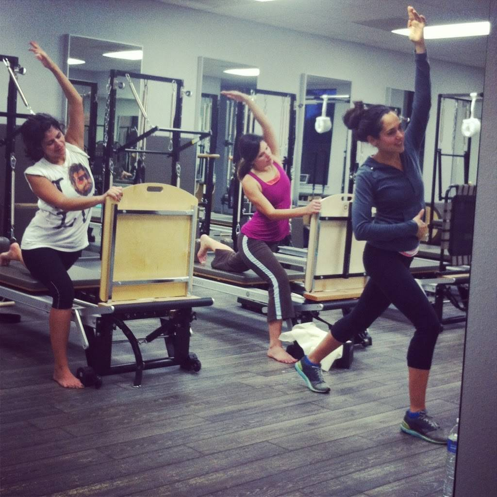 Mauro Pilates - gym    Photo 6 of 9   Address: 5000 Bee Cave Rd #210, Austin, TX 78746, USA   Phone: (512) 537-0009