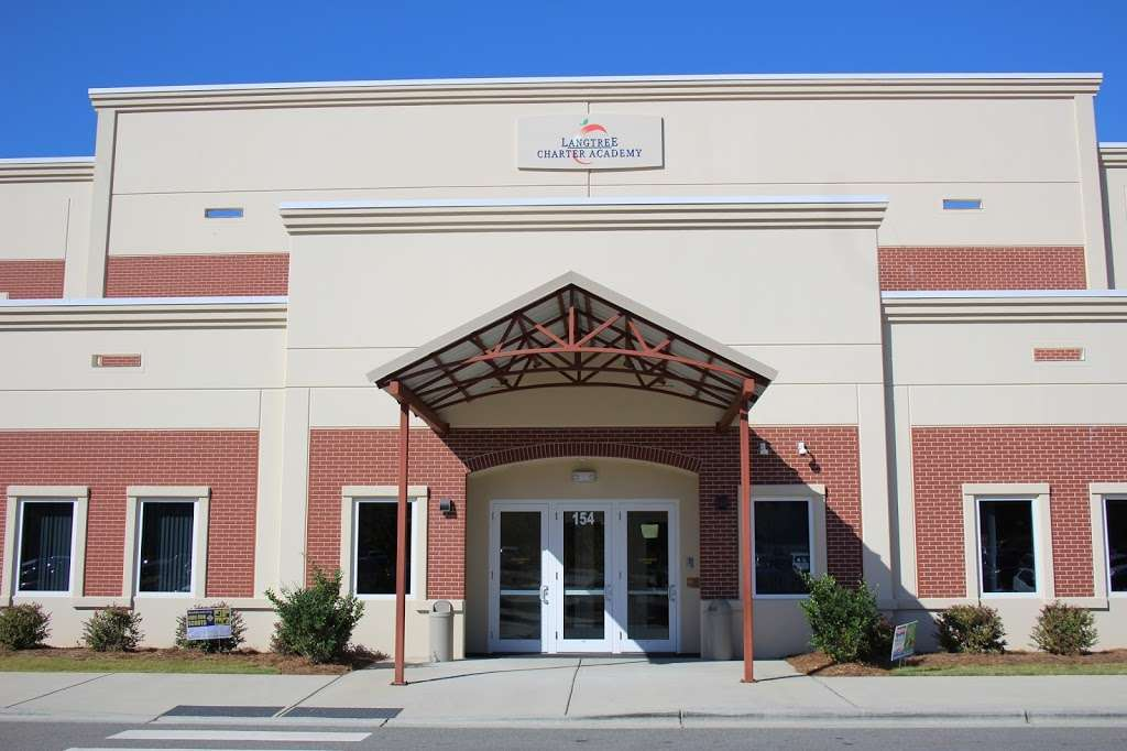 Langtree Charter Academy - school  | Photo 1 of 10 | Address: 154 Foundation Ct, Mooresville, NC 28117, USA | Phone: (704) 705-1698