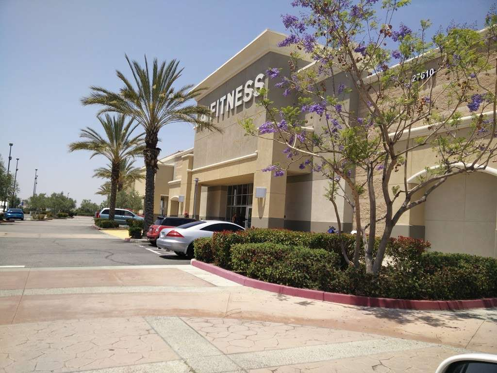 LA Fitness - gym    Photo 4 of 10   Address: 27610 Eucalyptus Ave, Moreno Valley, CA 92555, USA   Phone: (951) 571-8039