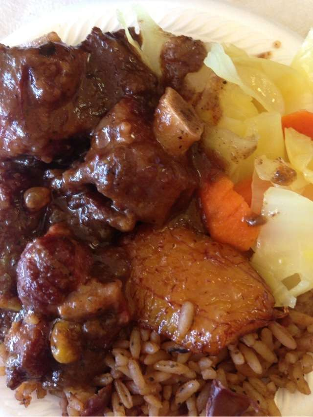 Africans and Jamicans Kitchen - restaurant    Photo 3 of 5   Address: 125 Chester Ave, Yeadon, PA 19050, USA   Phone: (610) 259-5733