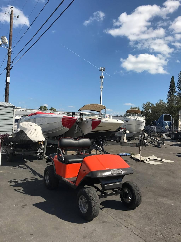Offshore Boat & Jet-ski Storage - storage  | Photo 8 of 9 | Address: 810 NW 72nd St, Miami, FL 33150, USA | Phone: (786) 789-1051