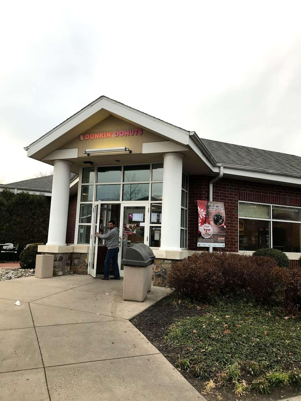 Dunkin Donuts - cafe  | Photo 2 of 10 | Address: 1050 Stony Hill Rd, Yardley, PA 19067, USA | Phone: (215) 860-3211