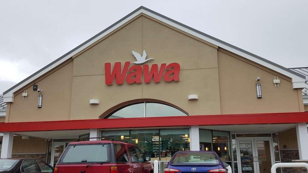 Wawa - convenience store  | Photo 3 of 10 | Address: 3321 Willow Ln, Macungie, PA 18062, USA | Phone: (610) 628-1703