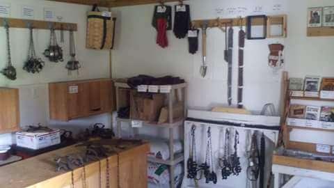 Black Creek Trappers Supply - store  | Photo 2 of 3 | Address: 1124 Zenith Rd, Nescopeck, PA 18635, USA | Phone: (570) 854-1944