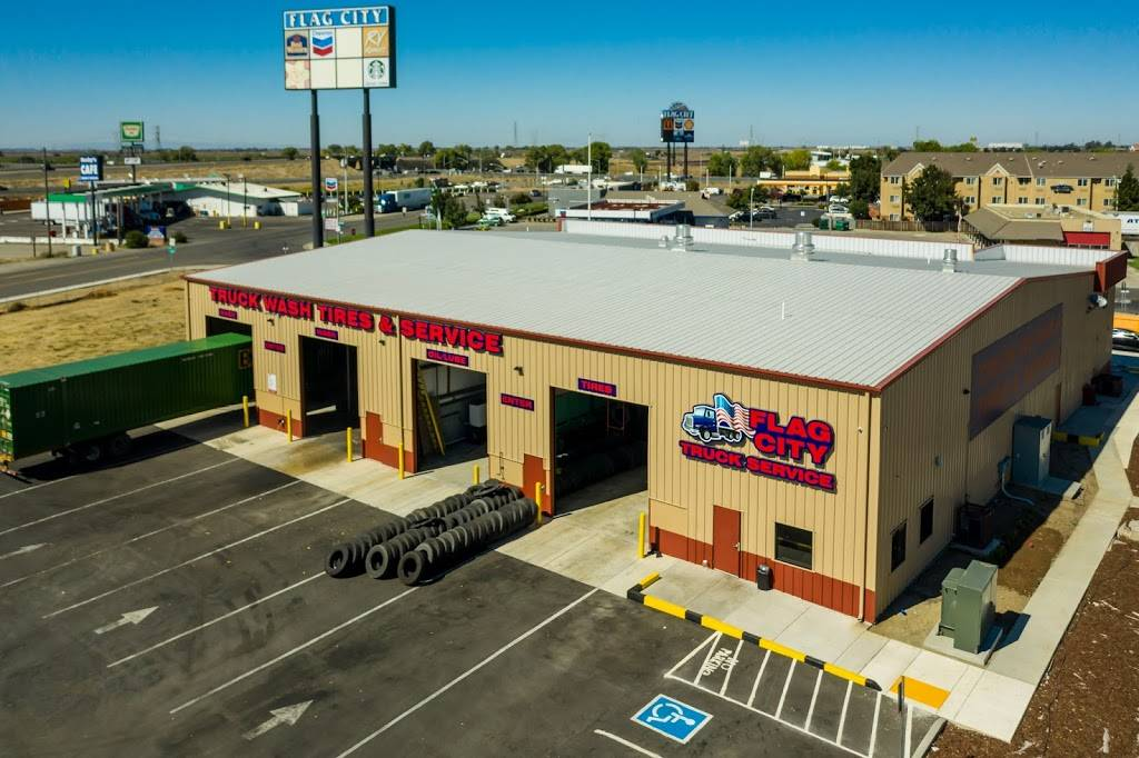 Flag City Truck Wash and Service - car repair  | Photo 2 of 9 | Address: 6386 West, Capitol Ave, Lodi, CA 95242, USA | Phone: (209) 333-1001