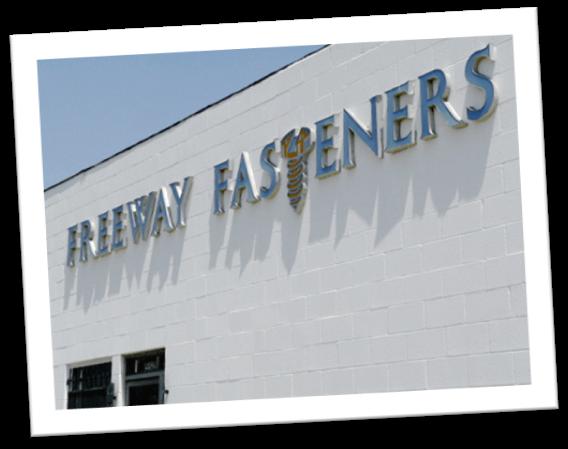 Freeway Fasteners, Inc - hardware store  | Photo 9 of 10 | Address: 15512 Vermont Ave, Paramount, CA 90723, USA | Phone: (562) 634-4510