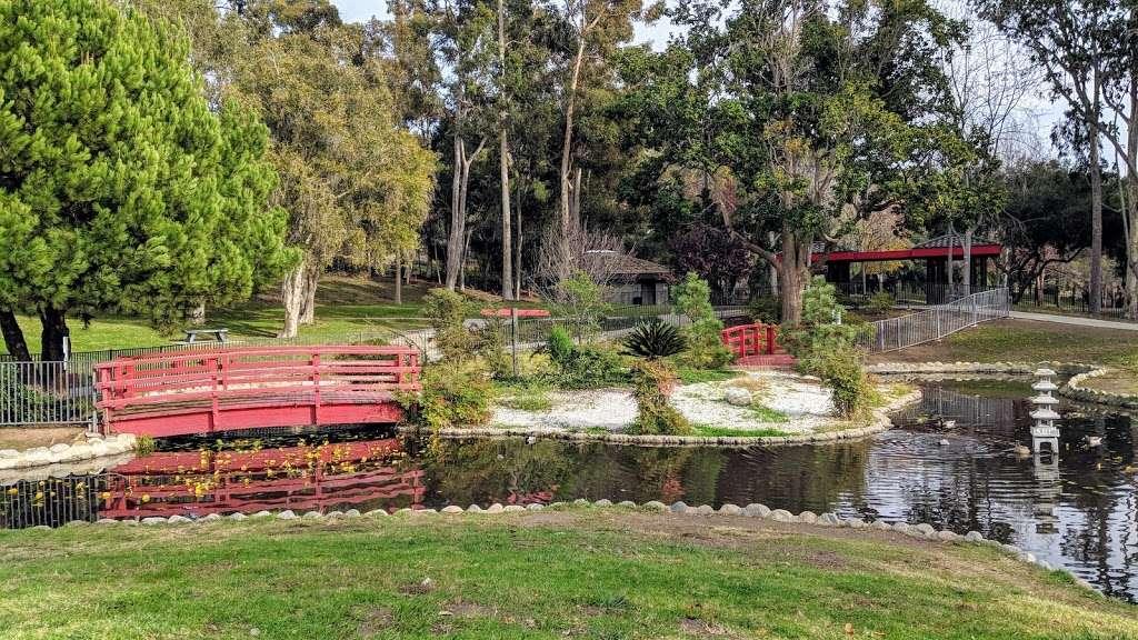 Doris Japanese Garden - park  | Photo 1 of 10 | Address: 5029017926, Los Angeles, CA 90008, USA