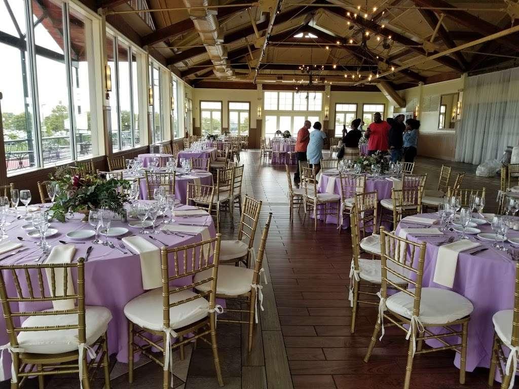 Liberty House Restaurant - restaurant  | Photo 1 of 10 | Address: 76 Audrey Zapp Dr, Jersey City, NJ 07305, USA | Phone: (201) 395-0300
