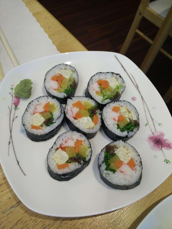 Han Nam Udon & Sushi - restaurant  | Photo 1 of 10 | Address: 12942 Galway St A, Garden Grove, CA 92841, USA | Phone: (714) 539-5343