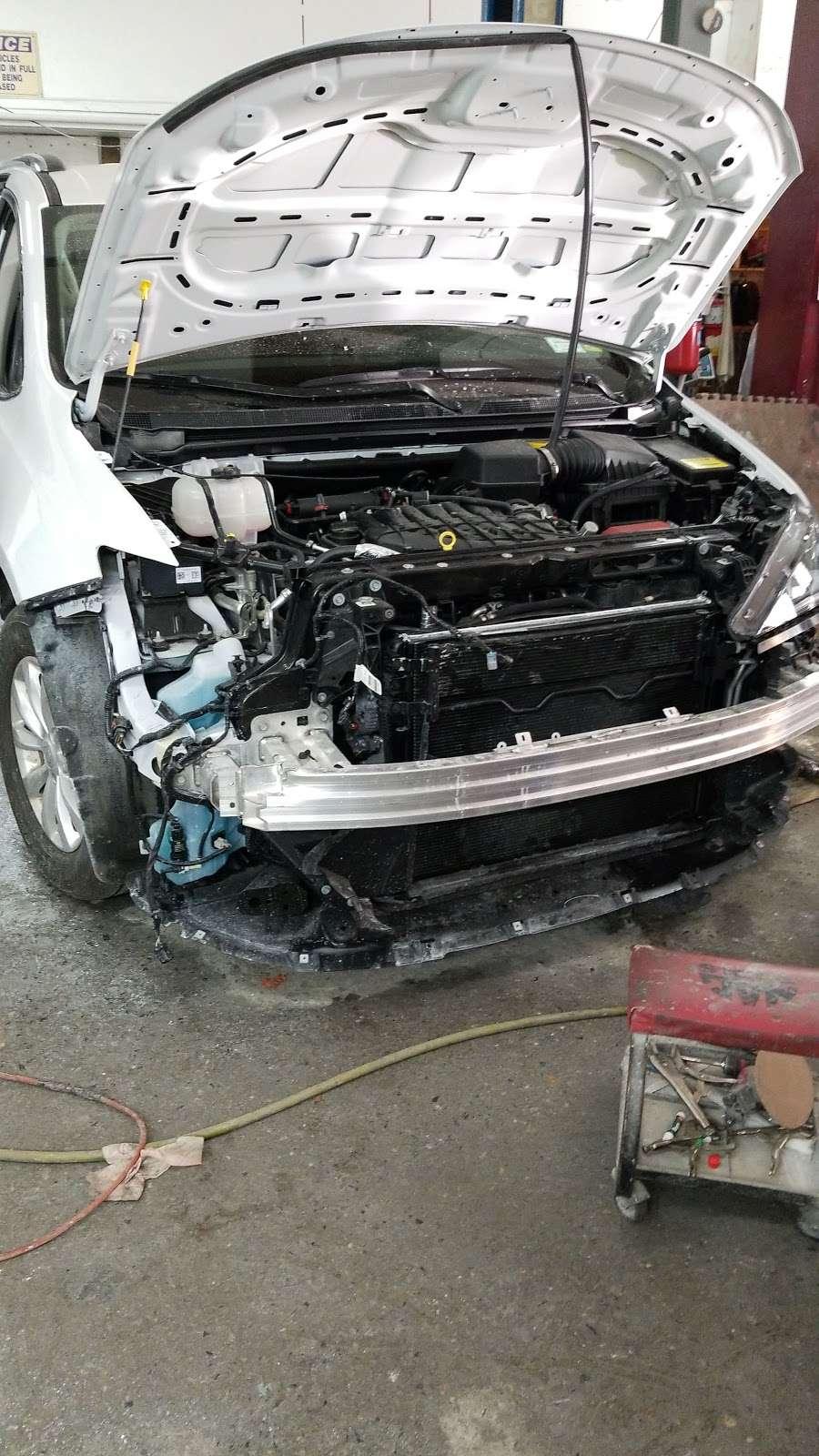 Ram Auto Repair - car repair  | Photo 1 of 1 | Address: Woodside, NY 11377, USA | Phone: (718) 426-0085