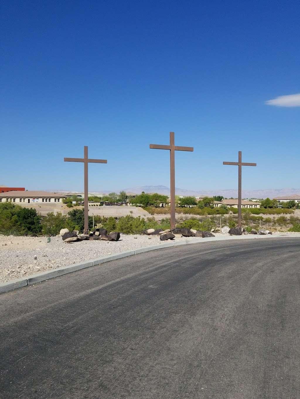 New Song Church - church    Photo 4 of 10   Address: 1291 Cornet St, Henderson, NV 89052, USA   Phone: (702) 492-1771