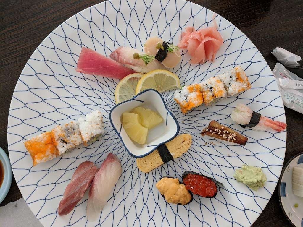 Kantaro Sushi - restaurant  | Photo 9 of 9 | Address: 1542 W Carson St, Torrance, CA 90501, USA | Phone: (310) 320-0200