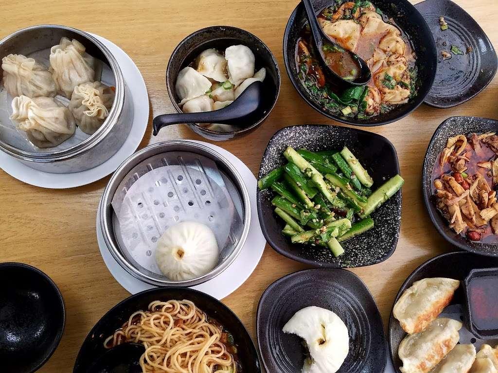Meizhou Express 眉州小吃 - restaurant  | Photo 9 of 10 | Address: 2671, 4518 Maine Ave, Baldwin Park, CA 91706, USA | Phone: (626) 214-7776