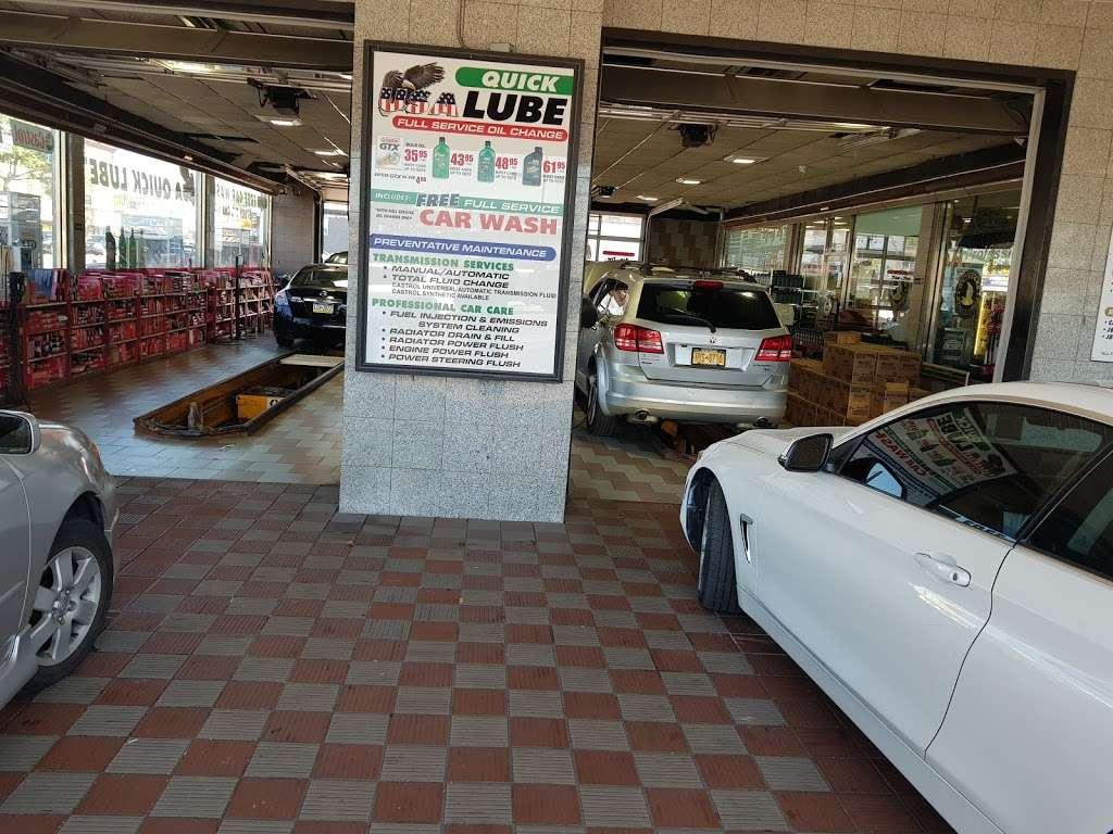 USA CAR WASH - Car Wash - Car detailing - Oil Change - Tire Repa - car wash  | Photo 2 of 10 | Address: 212-12 Jamaica Ave, Queens Village, NY 11428, USA | Phone: (718) 465-4551