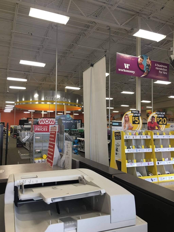 OfficeMax - electronics store  | Photo 9 of 10 | Address: 1163 W Irvington Rd, Tucson, AZ 85714, USA | Phone: (520) 807-1944