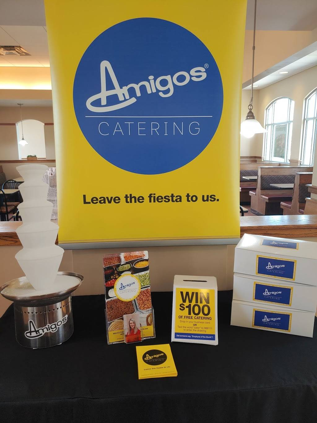 Amigos/Kings Classic - cafe  | Photo 4 of 9 | Address: 4200 S 14th St, Lincoln, NE 68502, USA | Phone: (402) 423-6794