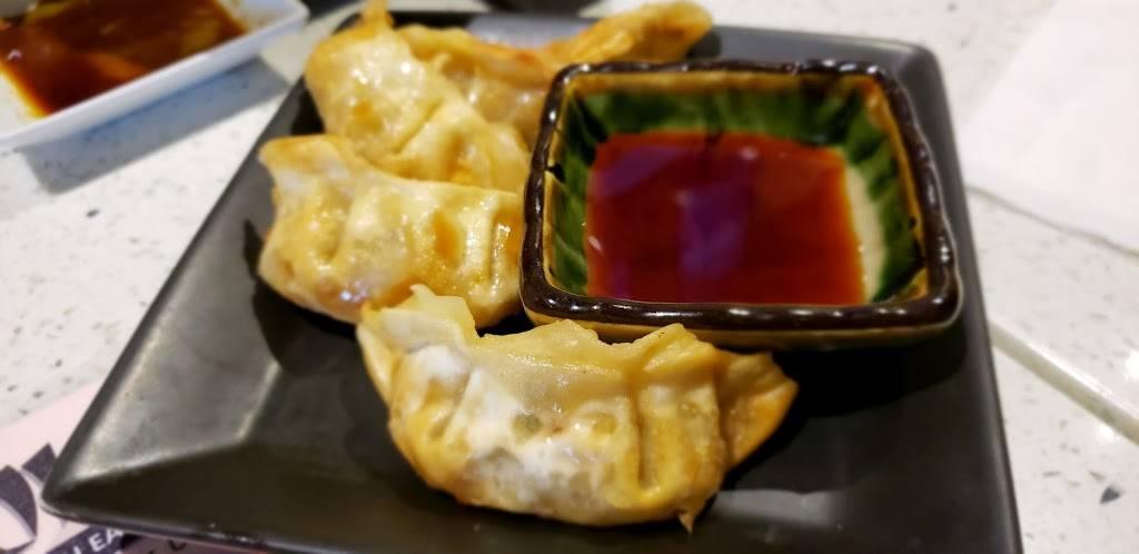 Aji Sushi - restaurant  | Photo 8 of 8 | Address: 5239 Elkhorn Blvd, Sacramento, CA 95842, USA | Phone: (916) 550-0333
