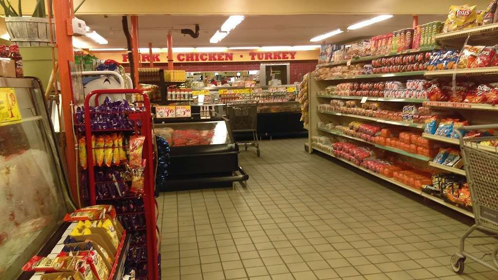 Dixmoor Market - store    Photo 5 of 10   Address: 14635 S Western Ave, Dixmoor, IL 60426, USA   Phone: (708) 489-1111