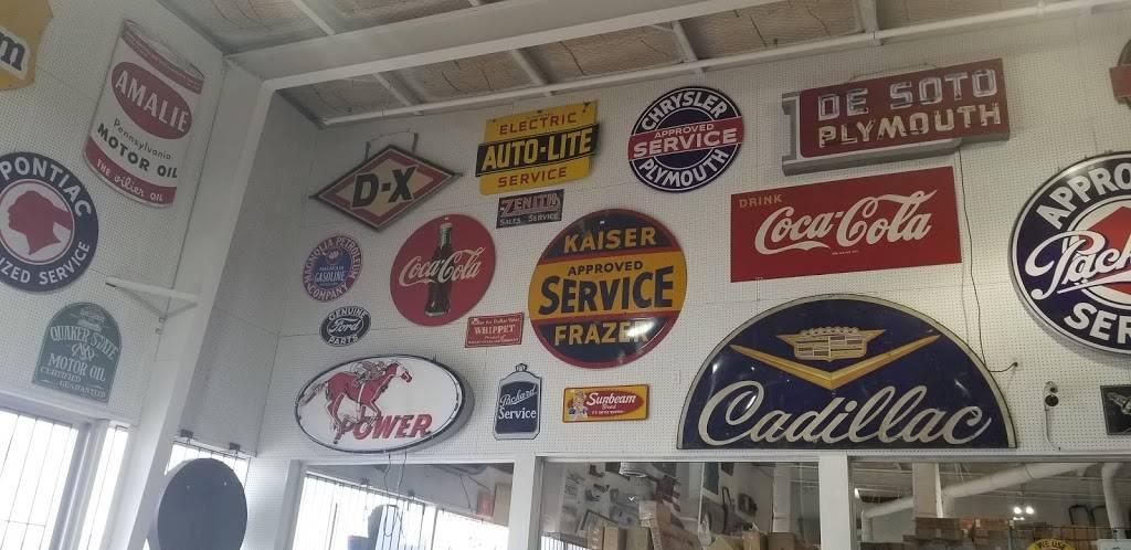 Classic Chevrolet Parts, Inc. - car repair  | Photo 1 of 10 | Address: 8723 S I-35 Service Rd, Oklahoma City, OK 73149, USA | Phone: (405) 631-4400