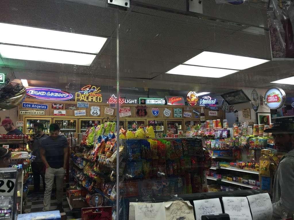 FAMOUS ED LIQUR & JR MARKET - store  | Photo 6 of 10 | Address: 2720 Whittier Blvd, Los Angeles, CA 90023, USA | Phone: (323) 269-4297