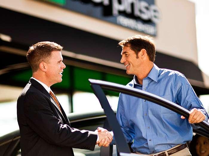 Enterprise Rent-A-Car - car rental  | Photo 4 of 7 | Address: 1347 John Fitzgerald Kennedy Blvd, Bayonne, NJ 07002, USA | Phone: (201) 436-9814