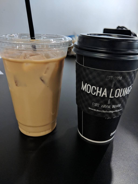 Mocha Lounge North - cafe  | Photo 3 of 9 | Address: 4635 E Dupont Rd, Fort Wayne, IN 46825, USA | Phone: (260) 449-9267