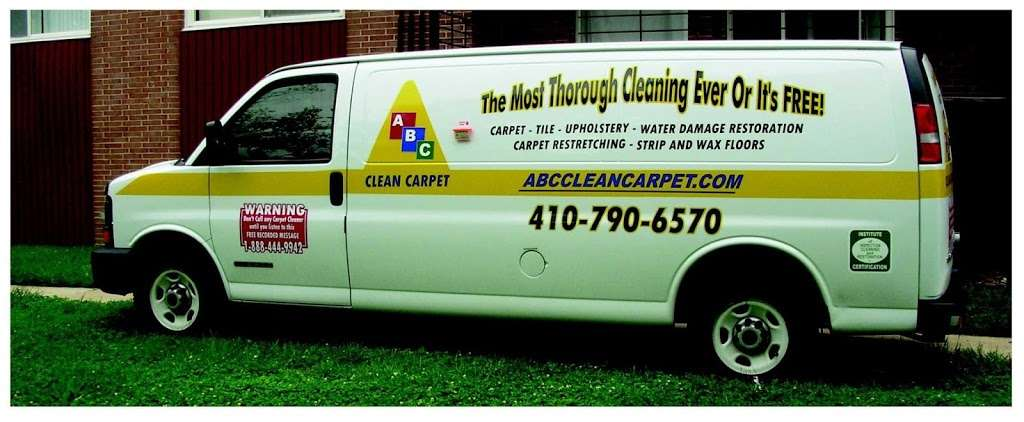ABC Carpet Cleaning - laundry  | Photo 5 of 8 | Address: 8 Poinsettia Ct, Baltimore, MD 21209, USA | Phone: (410) 790-6570