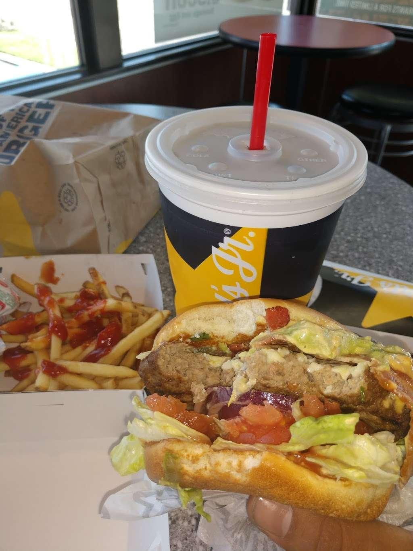 Carls Jr. - restaurant  | Photo 2 of 10 | Address: 18756 Sherman Way, Reseda, CA 91335, USA | Phone: (818) 881-8775