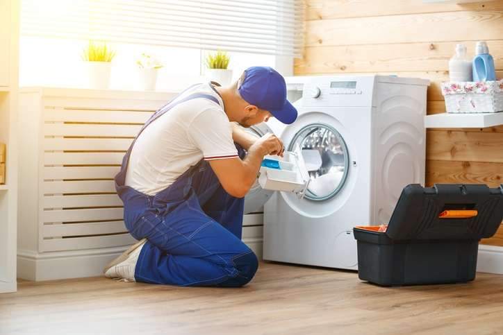 Affordable Appliance Repair - Home goods store   2543, 24