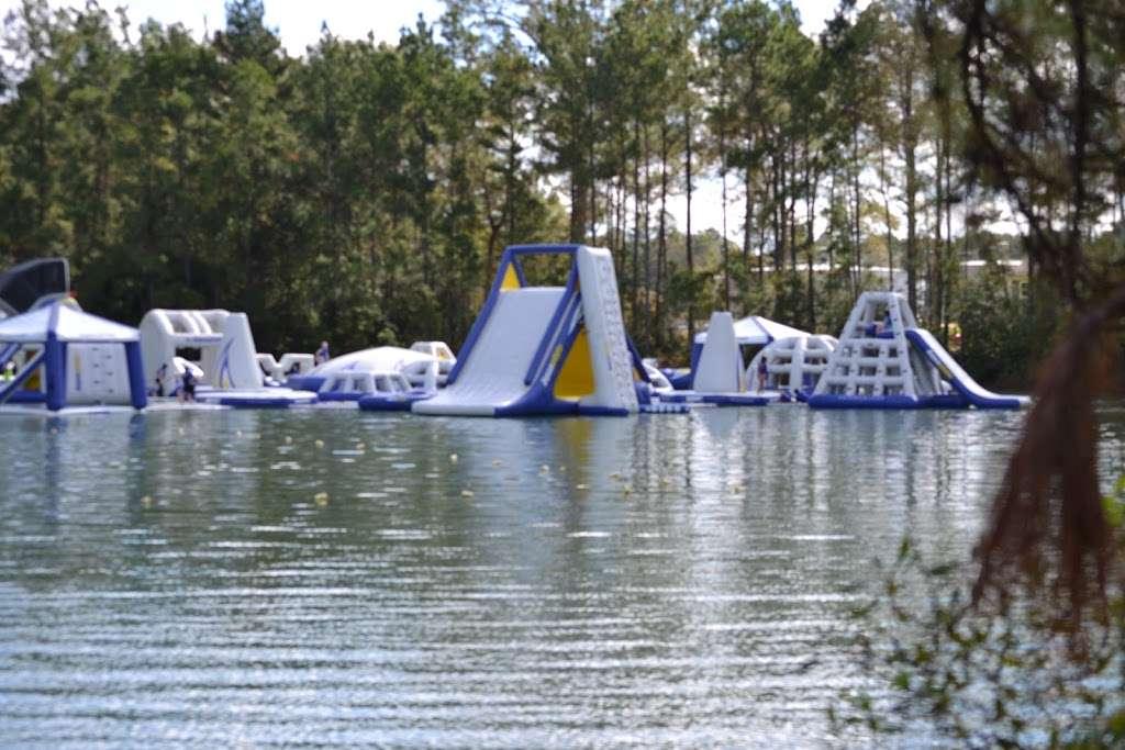 Big Rivers Waterpark - amusement park  | Photo 1 of 10 | Address: 23101 TX-242, New Caney, TX 77357, USA | Phone: (832) 509-1556