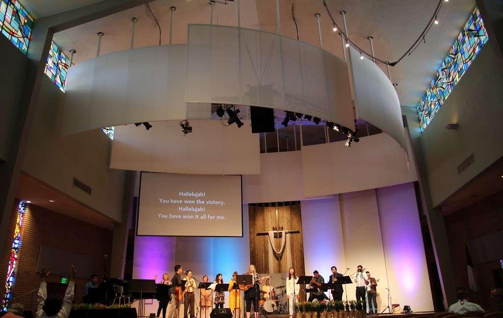 Arcadia Community Church - church  | Photo 2 of 9 | Address: 121 Alice St, Arcadia, CA 91006, USA | Phone: (626) 445-7470