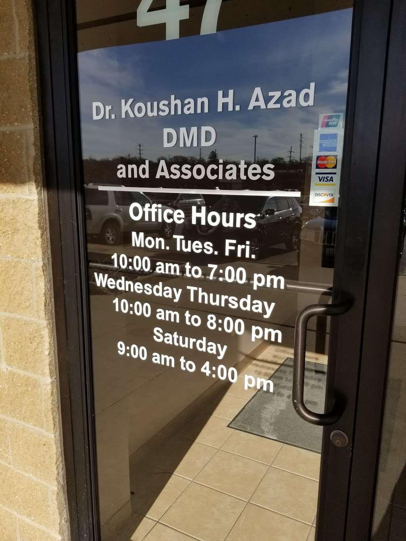 Familia Dental - dentist  | Photo 3 of 4 | Address: 47 Clock Tower Plaza, Elgin, IL 60120, USA | Phone: (847) 695-8780