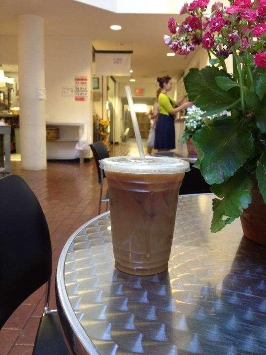 Brownies Cafe - cafe    Photo 5 of 10   Address: 1172 Amsterdam Ave, New York, NY 10027, USA   Phone: (212) 865-6590